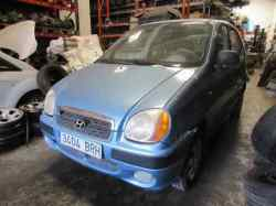 HYUNDAI ATOS PRIME (MX) 1.0 CAT