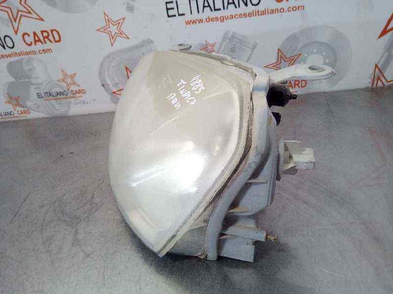 FARO IZQUIERDO TATA INDICA IDI  1.4 Diesel (49 CV) |   03.02 - ..._img_2