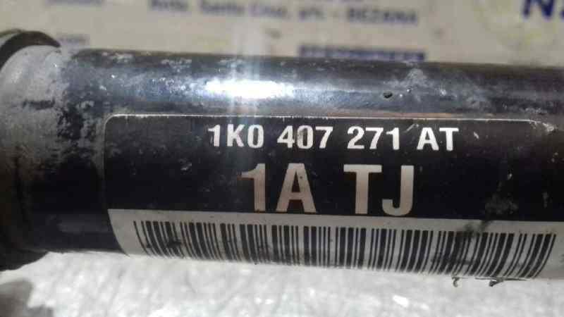 TRANSMISION DELANTERA IZQUIERDA SEAT LEON (1P1) Reference  1.9 TDI (105 CV) |   05.05 - 12.10_img_3