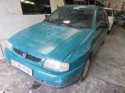 seat ibiza (6k) sl  1.4  (60 cv) 1996-1999 AEX/APQ VSSZZZ6KZWR