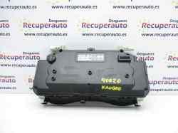 CUADRO INSTRUMENTOS RENAULT KANGOO Profesional  1.5 dCi Diesel (68 CV) |   01.09 - 12.11_mini_1