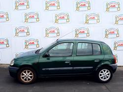 RENAULT CLIO II FASE I (B/CBO) 1.4 16V