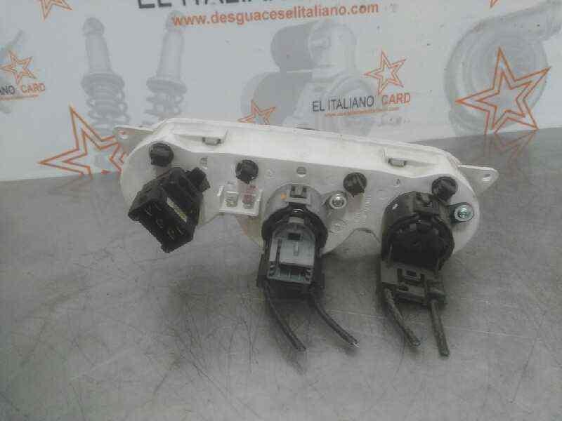 MANDO CALEFACCION /  AIRE ACONDICIONADO FORD FOCUS BERLINA (CAK) Ambiente  1.8 TDDI Turbodiesel CAT (90 CV) |   08.98 - 12.04_img_1
