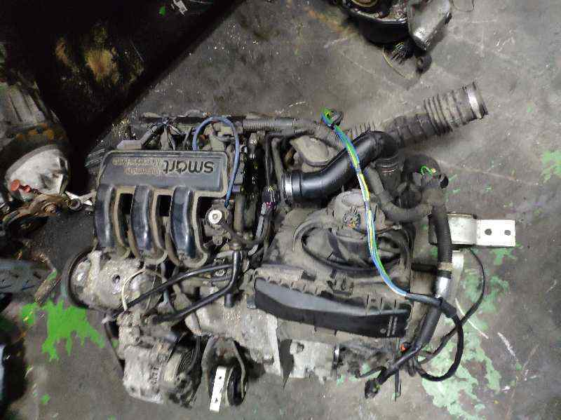MOTOR COMPLETO SMART CABRIO Pulse  0.6 Turbo CAT (54 CV) |   01.00 - 12.00_img_0