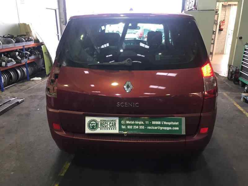 RENAULT SCENIC II Grand Exception 2009  1.9 dCi Diesel (131 CV) |   09.08 - ..._img_2