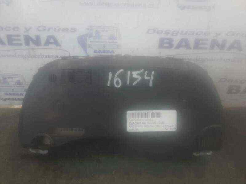 CUADRO INSTRUMENTOS FIAT PUNTO BERLINA (188) 1.2 8V ELX (I)   (60 CV)     08.99 - 12.02_img_1