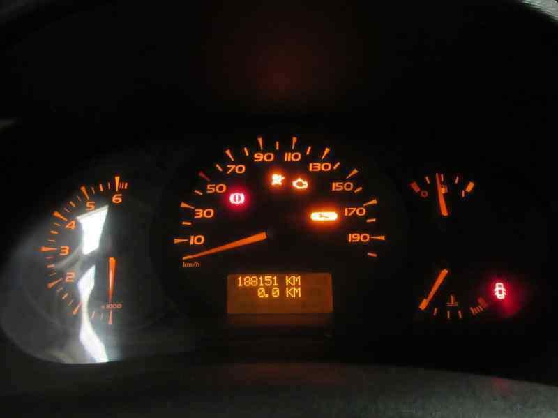 RENAULT KANGOO Furgón Compact Grand Confort  1.5 dCi Diesel (68 CV) |   07.08 - 12.11_img_4