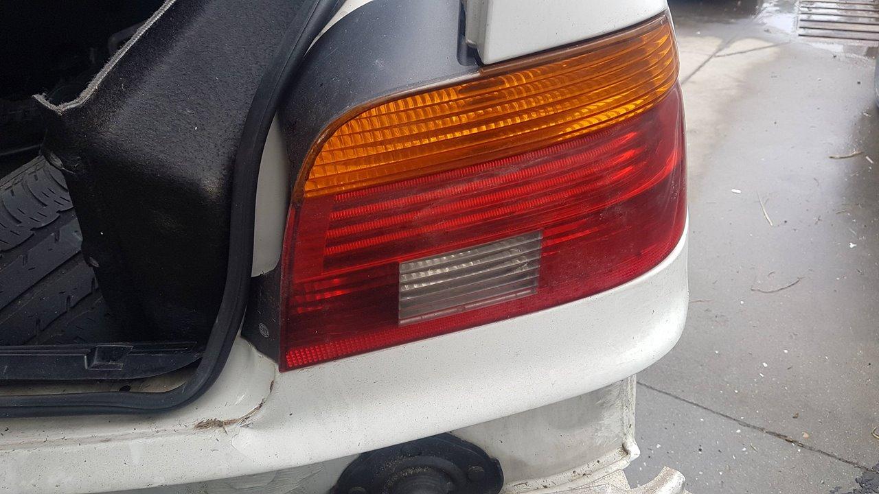BMW SERIE 5 BERLINA (E39) 525d Highline Exclusiv  2.5 24V Turbodiesel CAT (163 CV) |   09.02 - ..._img_5