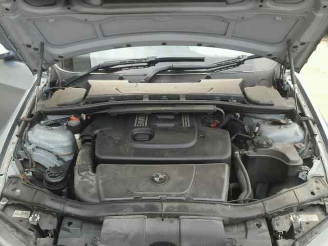 MODULO ELECTRONICO BMW SERIE 3 BERLINA (E90) 320d  2.0 16V Diesel (163 CV)     12.04 - 12.07_img_5