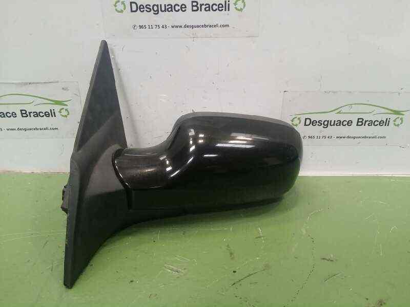 RETROVISOR IZQUIERDO RENAULT MEGANE II COUPE/CABRIO Confort Authentique  1.9 dCi Diesel (120 CV)     09.03 - 12.05_img_1