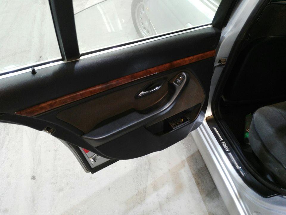 BMW SERIE 5 BERLINA (E39) 523i  2.5 24V CAT (170 CV) |   09.95 - 12.00_img_2