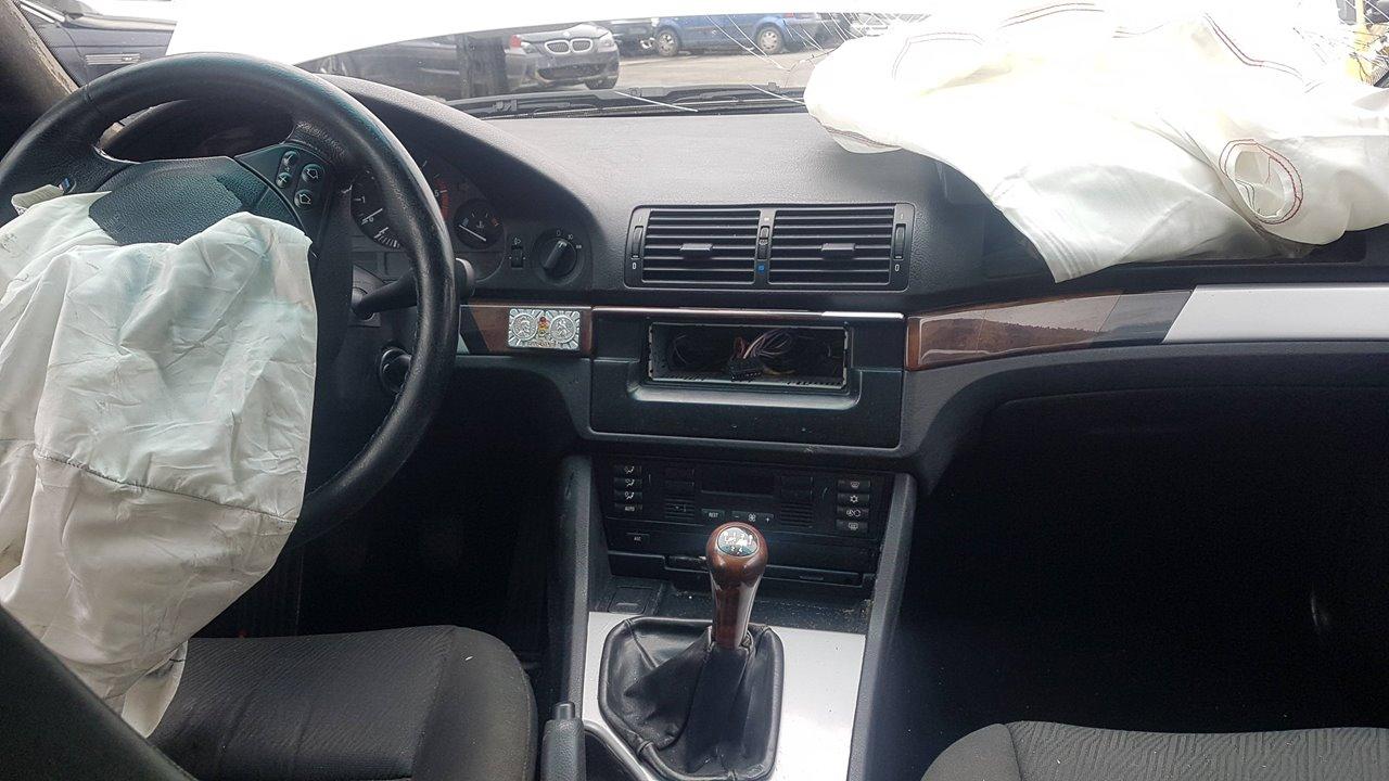 BMW SERIE 5 BERLINA (E39) 525d Highline Exclusiv  2.5 24V Turbodiesel CAT (163 CV) |   09.02 - ..._img_4