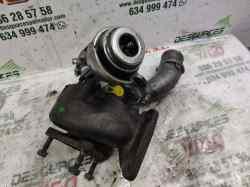 turbocompresor renault megane ii berlina 5p 1.9 dci diesel   (120 cv) 8200114015