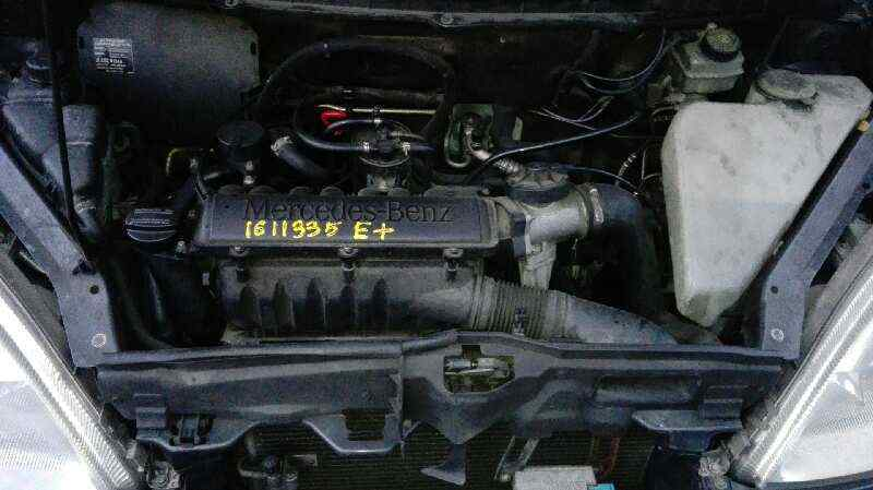 MERCEDES CLASE A (W168) 160 CDI (168.006)  1.7 CDI Diesel CAT (75 CV) |   02.01 - 12.04_img_3