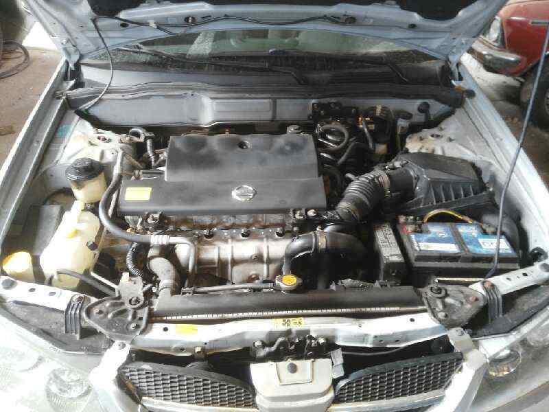 NISSAN ALMERA (N16/E) Acenta  2.2 dCi Diesel CAT (112 CV) |   10.02 - 12.04_img_5