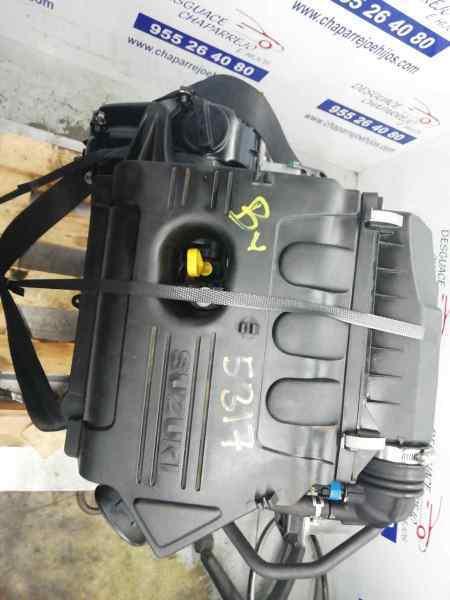 MOTOR COMPLETO SUZUKI CELERIO Basis  1.0 12V CAT (68 CV) |   11.14 - 12.14_img_2
