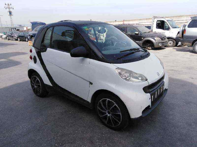CAJA CAMBIOS SMART COUPE Fortwo coupe (52kW)  1.0 CAT (71 CV) |   01.07 - 12.08_img_0
