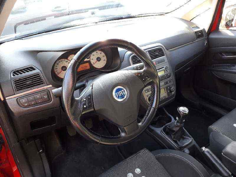 FIAT GRANDE PUNTO (199) 1.9 8V Multijet Sport   (131 CV) |   09.05 - 12.07_img_3