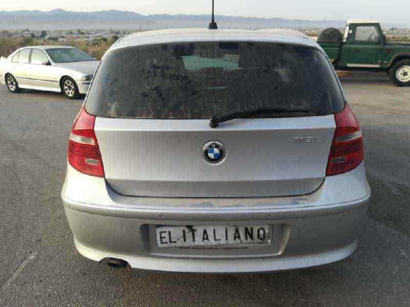 BMW SERIE 1 BERLINA (E81/E87) 118d  2.0 Turbodiesel CAT (143 CV)     03.07 - 12.12_img_3