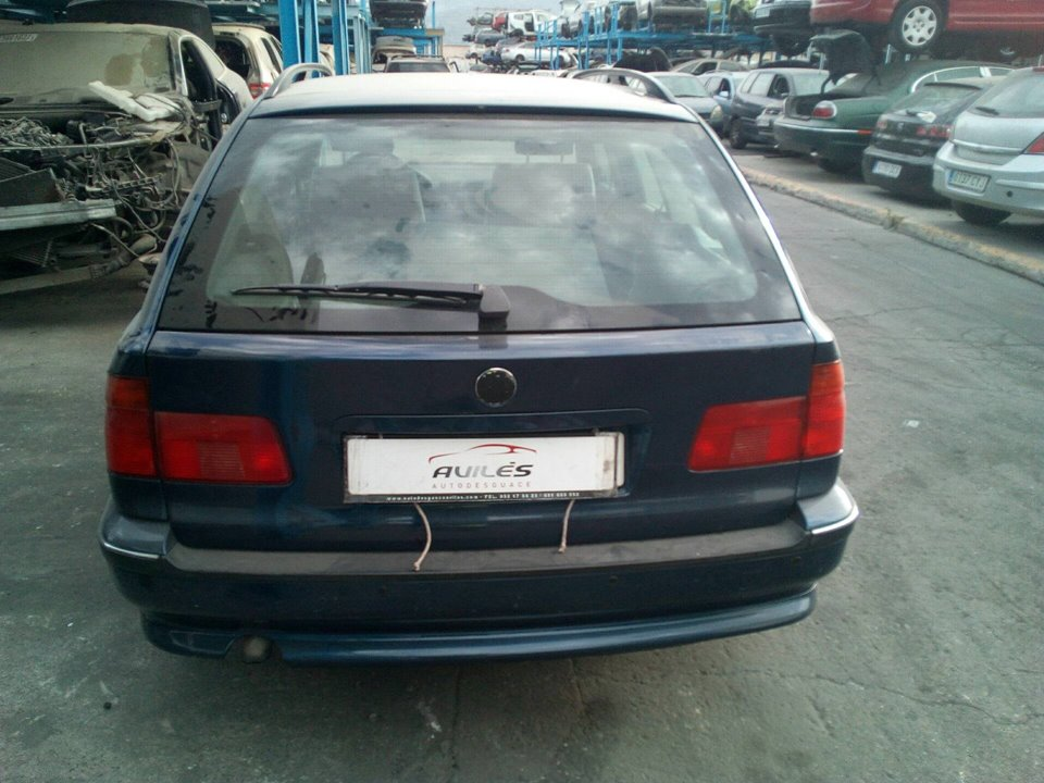 BMW SERIE 5 TOURING (E39) 525tds  2.5 Turbodiesel CAT (143 CV)     03.97 - 12.00_img_5
