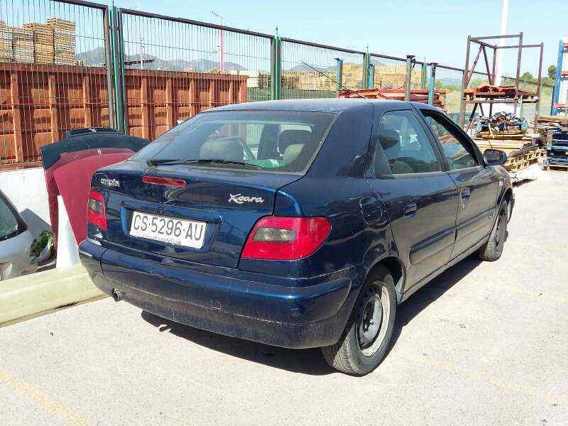CITROEN XSARA BERLINA 1.9D Image   (69 CV) |   06.99 - 12.99_img_0