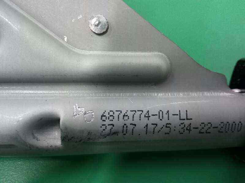 PALANCA FRENO DE MANO BMW BAUREIHE 3 TOURING  (F31) 318d  2.0 16V Turbodiesel (150 CV) |   0.15 - ..._img_2