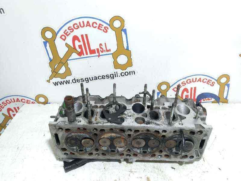 CULATA PEUGEOT 206 BERLINA XN  1.9 Diesel (69 CV)     09.98 - 12.02_img_4