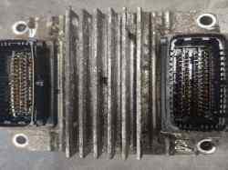 centralita motor uce opel astra g berlina club  1.7 16v dti cat (y 17 dt / lr6) (75 cv) 1999-2003 8973065751