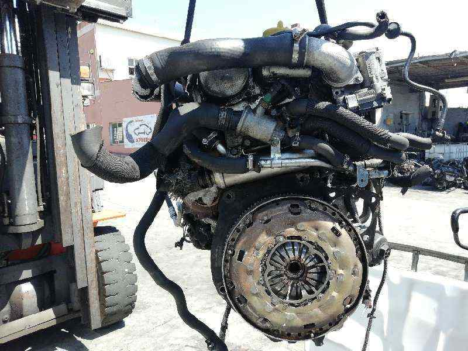 MOTOR COMPLETO OPEL ZAFIRA B Cosmo  1.9 16V CDTI CAT (Z 19 DTH / LRD) (150 CV) |   04.05 - 12.10_img_5