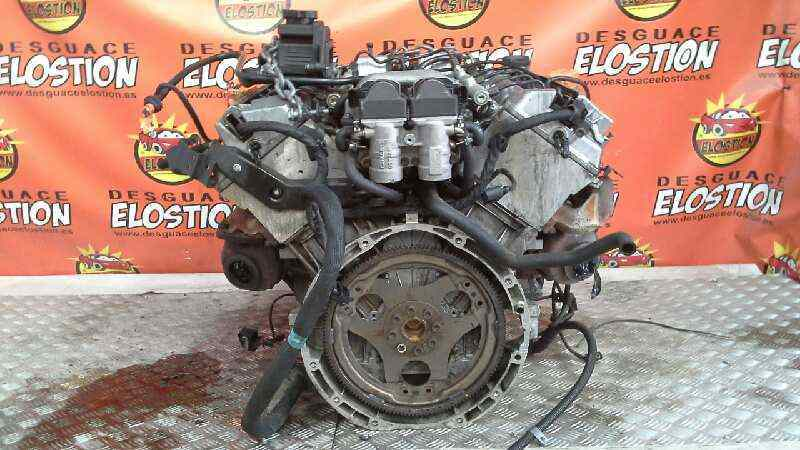 MOTOR COMPLETO MERCEDES CLASE M (W163) 400 CDI (163.128)  4.0 CDI 32V CAT (250 CV) |   05.01 - 12.05_img_2