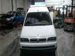 FIAT SCUDO (222) 2.0 16V JTD CAT