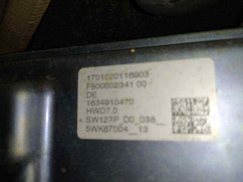 CREMALLERA DIRECCION PEUGEOT 308 GTi  1.6 16V THP (272 CV)     0.13 - ..._img_0
