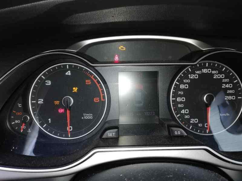 AUDI A4 BER. (B8) Advanced Edition  2.0 16V TDI (143 CV)     12.11 - 12.13_img_1
