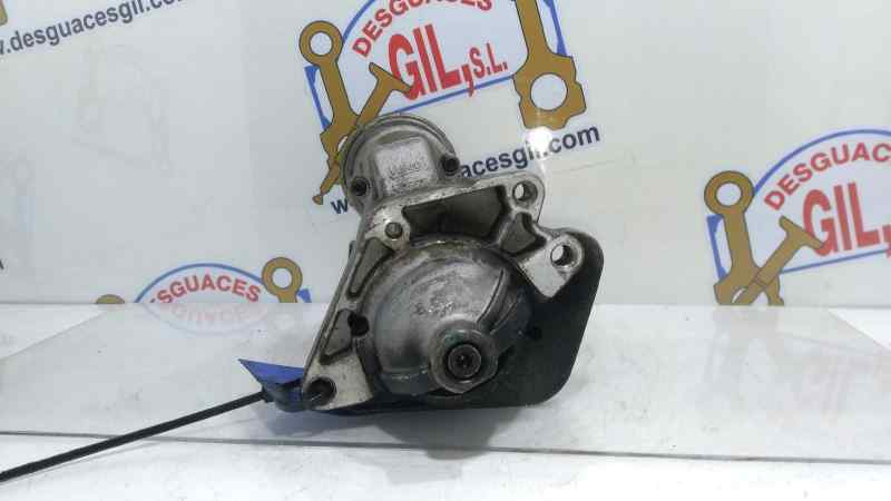 MOTOR ARRANQUE NISSAN QASHQAI (J10) Visia  1.5 dCi Turbodiesel CAT (103 CV) |   01.08 - ..._img_1