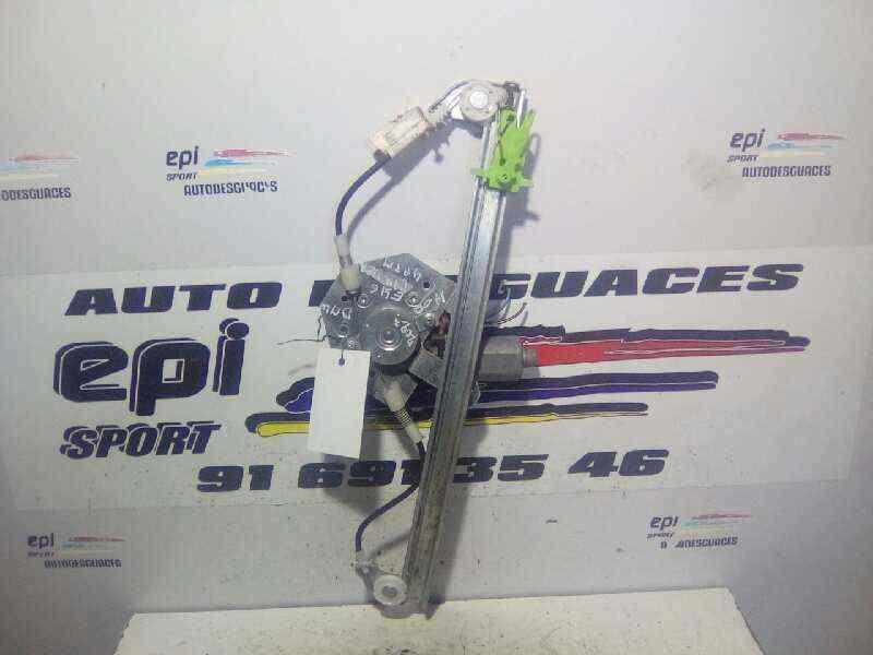ELEVALUNAS TRASERO DERECHO BMW SERIE 3 BERLINA (E46) 330d  3.0 24V Turbodiesel CAT (184 CV) |   02.00 - 12.03_img_0