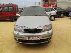 renault laguna ii (bg0) authentique  1.9 dci diesel (120 cv) F9Q C7  VF1BG0G0627