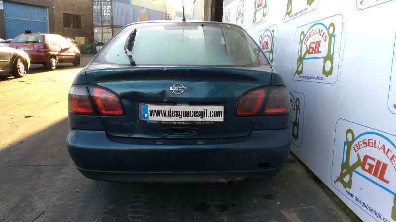 NISSAN PRIMERA BERLINA (P11) Básico  2.0 Turbodiesel CAT (90 CV) |   12.00 - ..._img_4