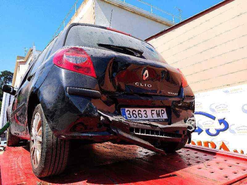 RENAULT CLIO III 20 Aniversario  1.5 dCi Diesel CAT (86 CV) |   03.10 - 12.10_img_0