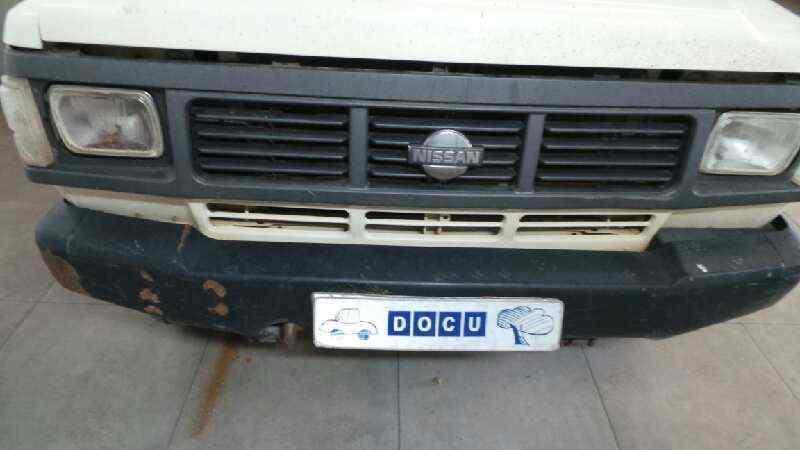 PEDAL ACELERADOR NISSAN PATROL (K/W260) Largo TA  2.8 Diesel (95 CV) |   03.89 - 12.98_img_5