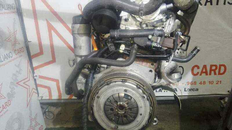 MOTOR COMPLETO SEAT TOLEDO (1M2) Select  1.9 TDI (110 CV) |   01.99 - 12.04_img_1
