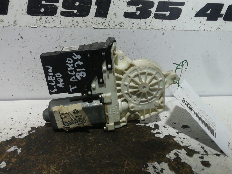MOTOR ELEVALUNAS TRASERO DERECHO SEAT LEON (1M1) Signo  1.6 16V (105 CV) |   11.99 - 12.04_img_1