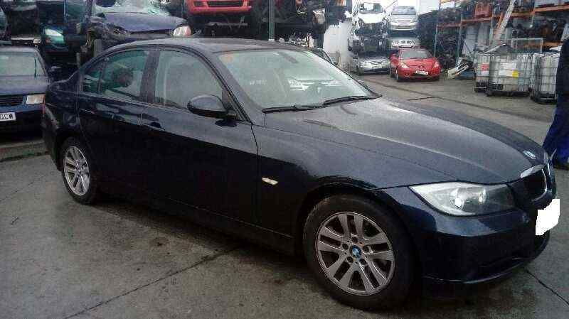 DIFERENCIAL TRASERO BMW SERIE 3 BERLINA (E90) 318d  2.0 Turbodiesel CAT (143 CV) |   09.07 - 12.11_img_4