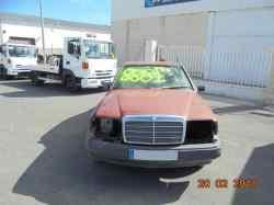 MERCEDES CLASE E (W124) BERLINA 2.0 Diesel