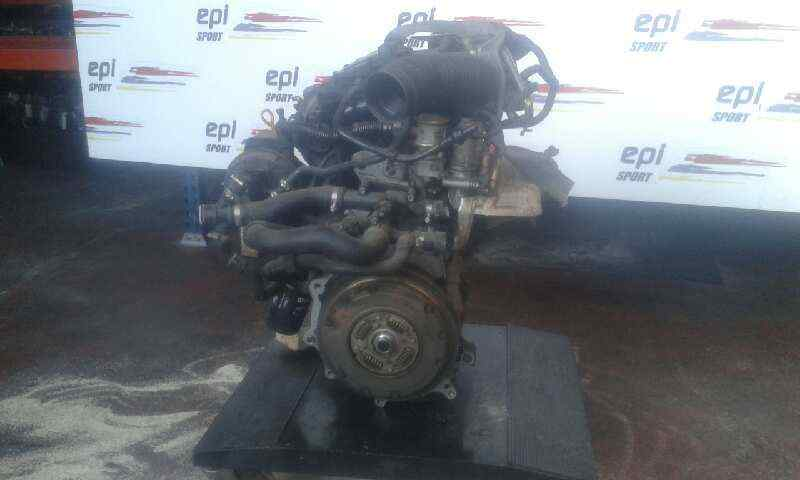 MOTOR COMPLETO AUDI A3 (8L) 1.6 Ambiente   (102 CV) |   04.00 - 12.03_img_1