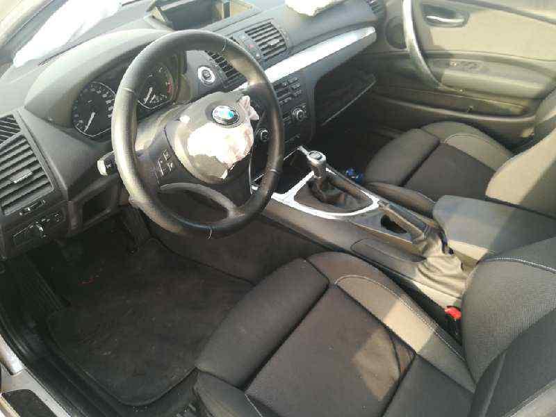 BMW SERIE 1 BERLINA (E81/E87) 118d  2.0 Turbodiesel CAT (143 CV)     03.07 - 12.12_img_4