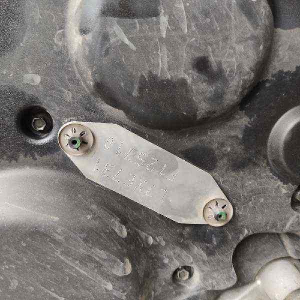 MOTOR COMPLETO RENAULT LAGUNA II GRANDTOUR (KG0) Dynamique  3.0 V6 (207 CV) |   03.01 - 12.02_img_4