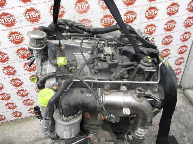 MOTOR COMPLETO SEAT IBIZA (6L1) Formula Racing (D)  1.8 20V Turbo (150 CV) |   12.03 - ..._img_5