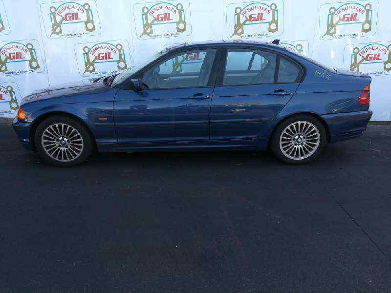 BMW SERIE 3 BERLINA (E46) 320d  2.0 16V Diesel CAT (136 CV)     04.98 - 12.01_img_2