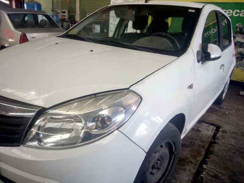DACIA SANDERO Ambiance  1.5 dCi Diesel CAT (68 CV) |   02.09 - 12.10_img_4