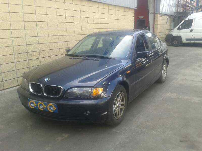 BMW SERIE 3 BERLINA (E46) 316i  1.8 16V (116 CV)     01.02 - 12.06_img_0